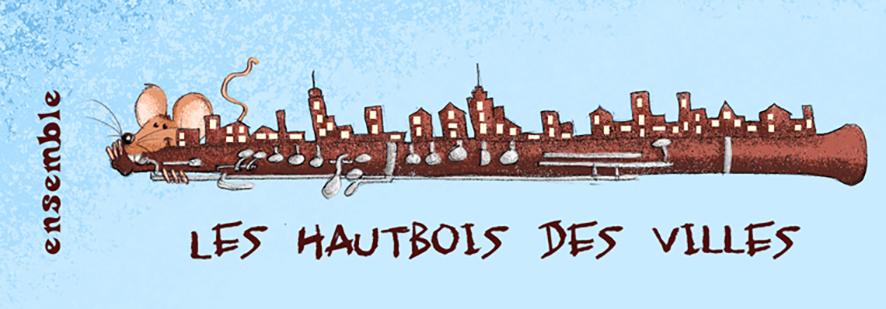 les Hautbois des Villes